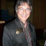 Rodger Cota, Past District One Governor