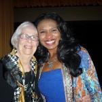 Ida Lee and Olympia